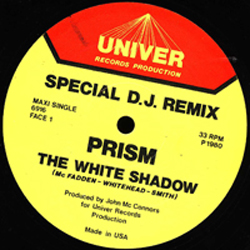 PRISM / THE WHITE SHADOW